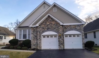 61 Bear Meade Drive, Trenton, NJ 08691 - #: NJME291596