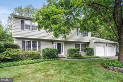 8 Hereford Drive, Princeton Junction, NJ 08550 - #: NJME291656