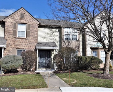 11 Montgomery Court, Hightstown, NJ 08520 - #: NJME291680