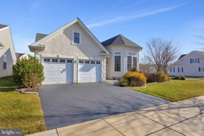 37 Aristotle Way, Cranbury, NJ 08512 - #: NJME291714