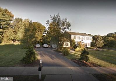 2 Park Hill Terrace, Princeton Junction, NJ 08550 - #: NJME291756