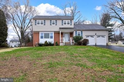 19 State Park Drive, Titusville, NJ 08560 - MLS#: NJME292078
