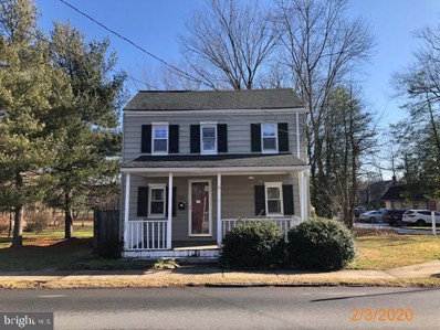 241 S Main Street, Pennington, NJ 08534 - #: NJME292178