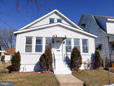 888 S Olden Avenue, Trenton, NJ 08610 - #: NJME292182