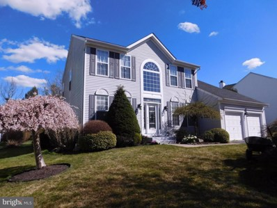 3 Stonehedge Drive, East Windsor, NJ 08520 - #: NJME292254