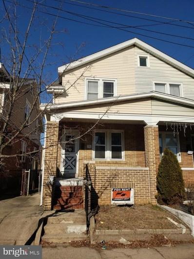 930 Adeline Street, Trenton, NJ 08610 - MLS#: NJME292280