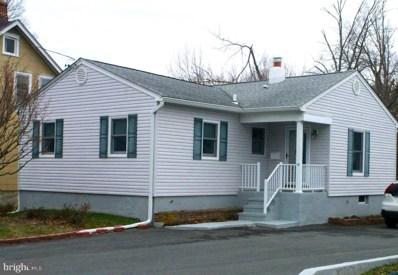 119 Florence Avenue, Trenton, NJ 08618 - #: NJME292338