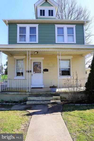 1469 Hamilton Avenue, Hamilton, NJ 08629 - #: NJME292344