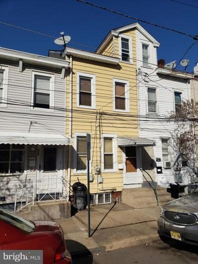 214 Hewitt Street, Trenton, NJ 08611 - MLS#: NJME292348