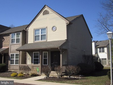 1 Hart Court, Hightstown, NJ 08520 - #: NJME292350