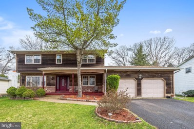 16 Tall Tree Court, Ewing, NJ 08618 - #: NJME292356