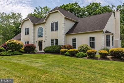 6 Morris Drive, Princeton, NJ 08540 - #: NJME292362