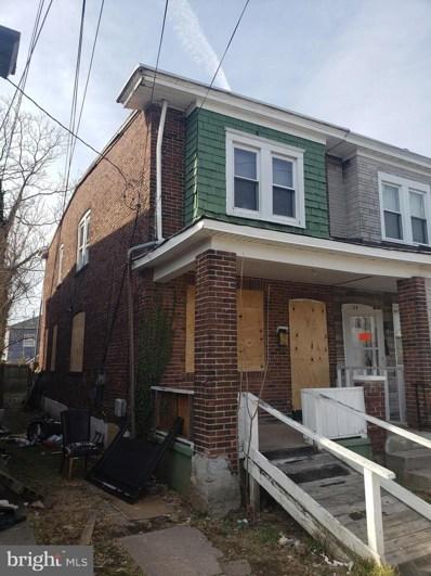 22 New Trent Street, Trenton, NJ 08638 - #: NJME292412