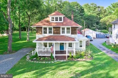 249 Washington Road, Princeton, NJ 08540 - MLS#: NJME292414