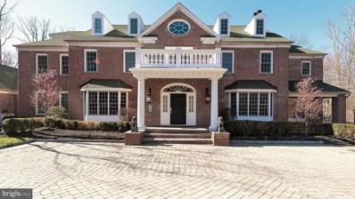 917 Lawrenceville Road, Princeton, NJ 08540 - MLS#: NJME292468
