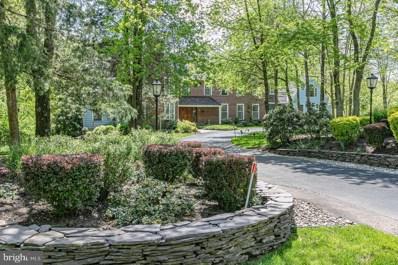 210 Brooks Bend, Princeton, NJ 08540 - #: NJME292578