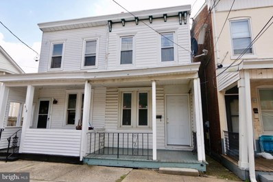 616 Indiana Avenue, Trenton, NJ 08638 - #: NJME292584