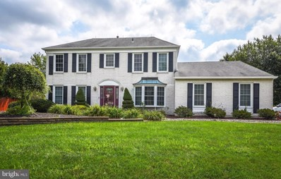 18 Winthrop Road, Lawrence Township, NJ 08648 - #: NJME292618