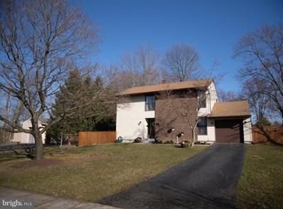 47 Probasco Road, Hightstown, NJ 08520 - #: NJME292706