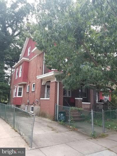 316 Gardner Avenue, Trenton, NJ 08618 - #: NJME292730