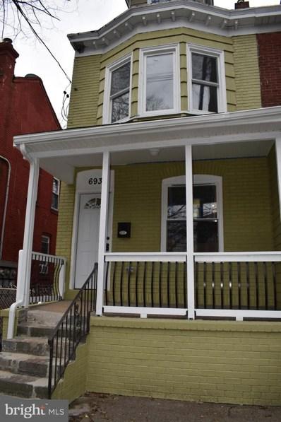 693 Southard Street, Trenton, NJ 08638 - #: NJME292734