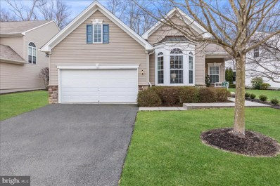 57 Lexington Drive, Pennington, NJ 08534 - #: NJME292766