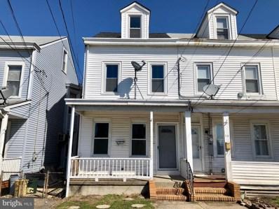 18 Bergen Street, Hamilton, NJ 08610 - #: NJME292850