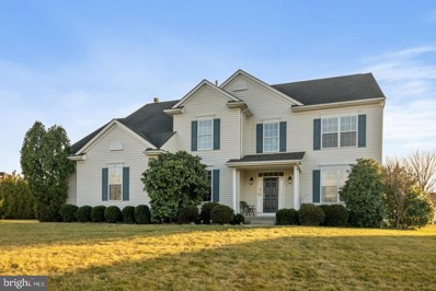 15 Sussex Lane, Hightstown, NJ 08520 - #: NJME292944