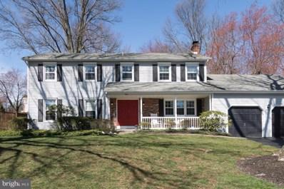 8 Woodlane Road, Lawrenceville, NJ 08648 - #: NJME292970
