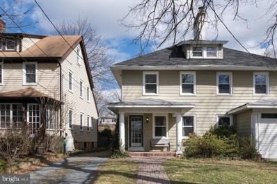 63 Jefferson Road, Princeton, NJ 08540 - #: NJME293000
