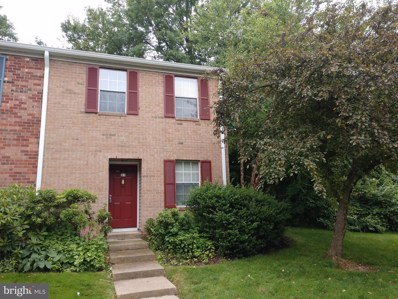 21 Sycamore Court, Lawrenceville, NJ 08648 - #: NJME293092