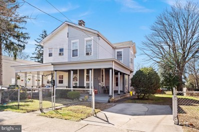 689 Centre Street, Trenton, NJ 08611 - MLS#: NJME293114