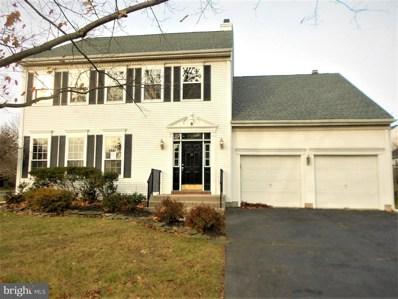 1 Navesink Drive, Pennington, NJ 08534 - #: NJME293282