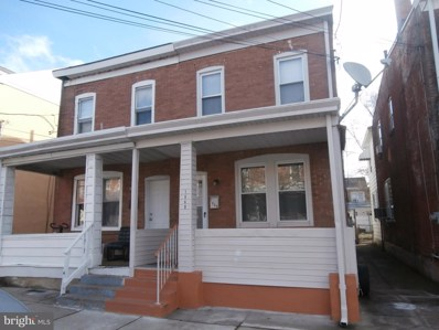 1860 Chestnut Avenue, Trenton, NJ 08611 - MLS#: NJME293328
