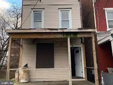 54 Kelsey Avenue, Trenton, NJ 08618 - #: NJME293338