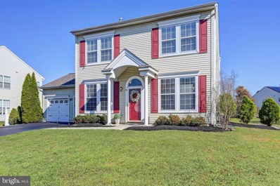 43 Moorsgate Circle, Hightstown, NJ 08520 - #: NJME293358