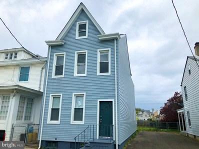 204 Tindall Avenue, Hamilton, NJ 08610 - #: NJME293398