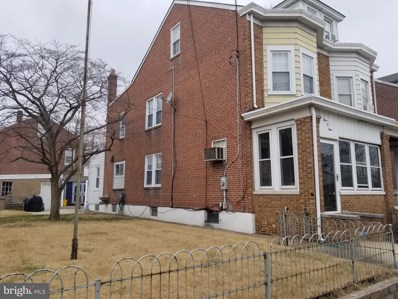 402-404 Dayton Street, Trenton, NJ 08610 - #: NJME293402
