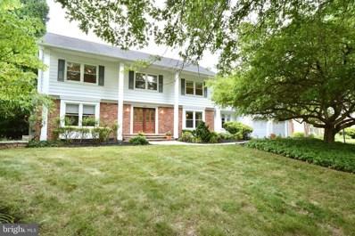 1 W Cartwright Drive, Princeton Junction, NJ 08550 - #: NJME293420
