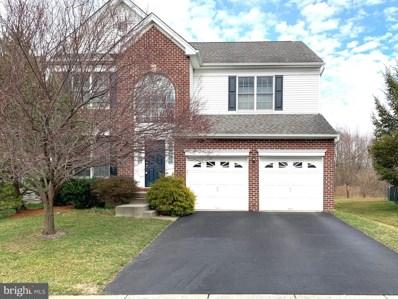 27 Esterbrook Drive, Princeton, NJ 08540 - MLS#: NJME293440