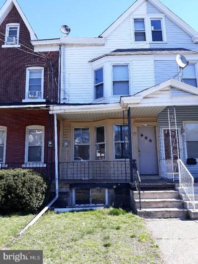 450 S Olden Avenue, Trenton, NJ 08629 - #: NJME293448