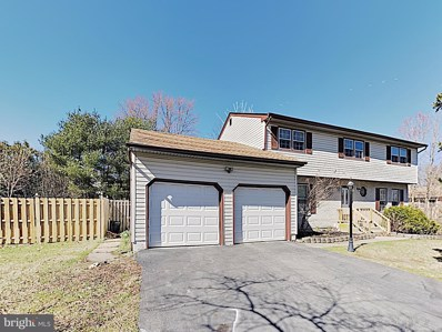 3 Blue Ridge Drive, Ewing, NJ 08628 - #: NJME293510