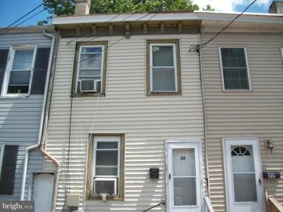 30 Turpin Street, Trenton, NJ 08611 - #: NJME293584
