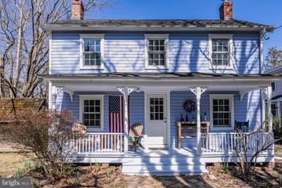 115 Mountain Avenue, Princeton, NJ 08540 - #: NJME293604