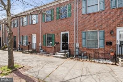 429 Lamberton Street, Trenton, NJ 08611 - #: NJME293640