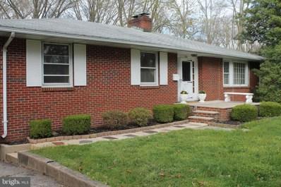 205 Glen Brook Place, Hightstown, NJ 08520 - #: NJME293642