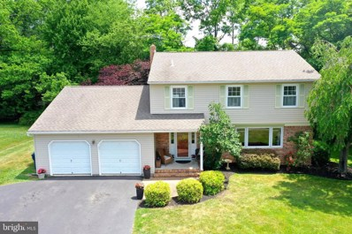 2 Little Circle, Lawrence Township, NJ 08648 - #: NJME293668
