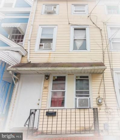 117 Bayard Street, Trenton, NJ 08611 - #: NJME293704