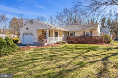 2 Edwards Drive, East Windsor, NJ 08520 - #: NJME293718