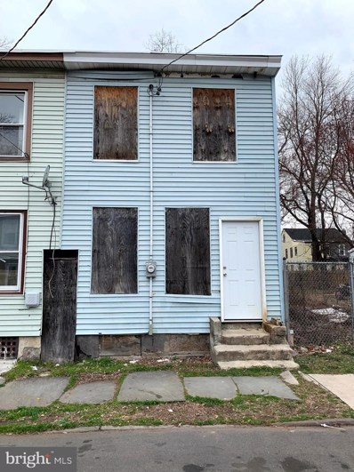 87 Breunig Avenue, Trenton, NJ 08638 - #: NJME293836